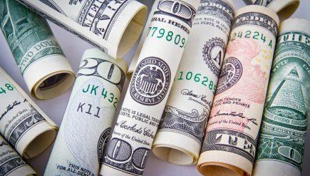 Valute, il deprezzamento
